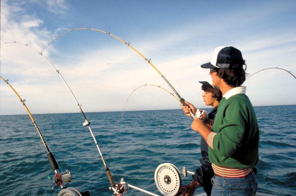 Пресноводная рыбалка в Абхазии   Рыбалка в Абхазии