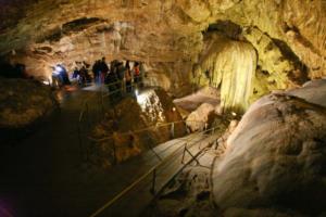 новоафонская пещера (1)