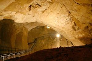 новоафонская пещера (5)