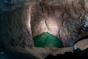 новоафонская пещера (8)