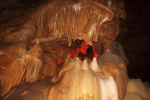 новоафонская пещера (9)