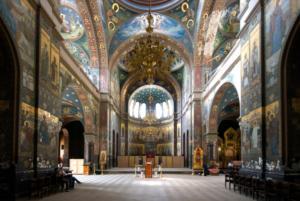 новоафонский монастырь (1)