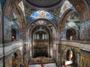 новоафонский монастырь (2)