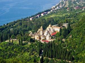 новоафонский монастырь (3)