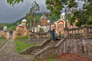 новоафонский монастырь (5)