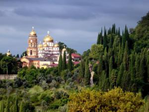 новоафонский монастырь (6)
