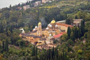 новоафонский монастырь (7)