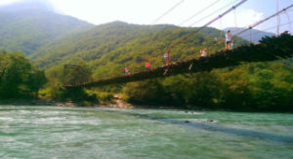 экскурсия в Абхазию на джипах фото 10