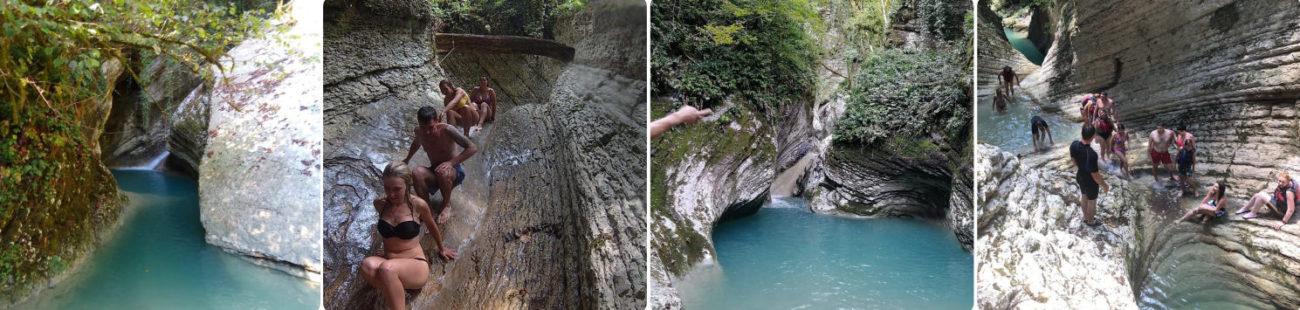 Ущелье мамонта, мамонтово ущелье, аквапарк ущелье мамонта, ущелье мамонта адлер, ущелье мамонта сочи
